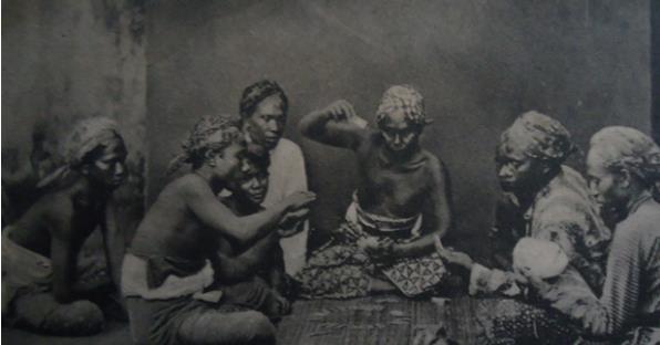 Sejarah dan Asal Usulan Website Perjudian Online Indonesia