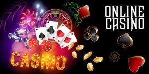 Keuntungan Bermain Di Casino Online