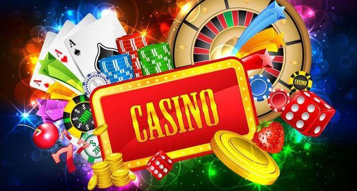 Sejarah Casino Online